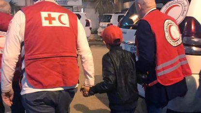 IS-jongen die naar Syrië werd ontvoerd keert na bijna vijf jaar terug naar Italië