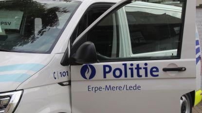 Ongeval tijdens niet-essentiële verplaatsing: politie schrijft boete uit