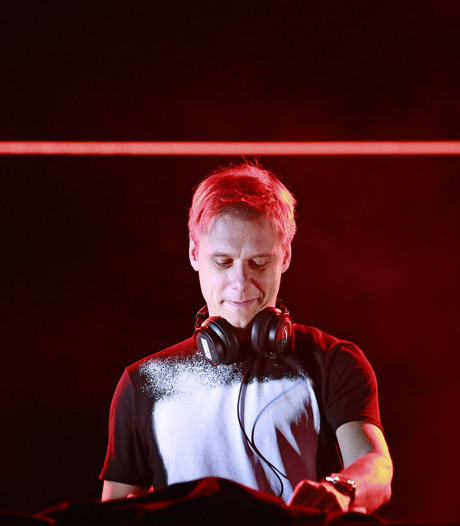 Armin van Buuren en Mr. Probz maken line-up 538Koningsdag compleet