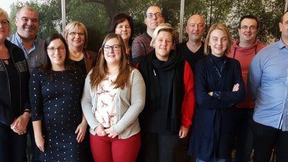 Christine Beke wordt na 24 jaar gemeentepolitiek voorzitster van Oostkamps sp.a