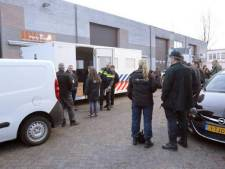 Raadsheer van Bossche gerechtshof gewraakt in megazaak Party King