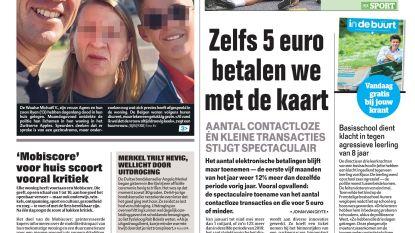 """Belgisch gezin dat """"alles had"""" dood teruggevonden in Zwitserland"""