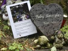 Moeder dode baby bij Amsterdamse Sloterplas na twee jaar gevonden