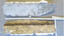 """Zo gevaarlijk is brokkelviaduct in Gentbrugge: """"Brokstukken van 1,20 meter komen los boven fietspad"""""""