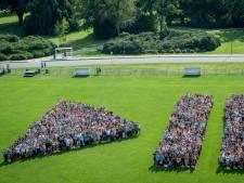 Bij introductie Universiteit Twente enig sociaal contact nodig: 'Niet verloren raken in digitale omgeving'