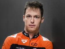 Raymond Kreder vierde in Spanje, ritzege voor Barbero