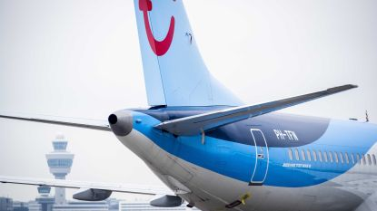 Touroperator TUI sluit deal over probleemtoestel 737 MAX