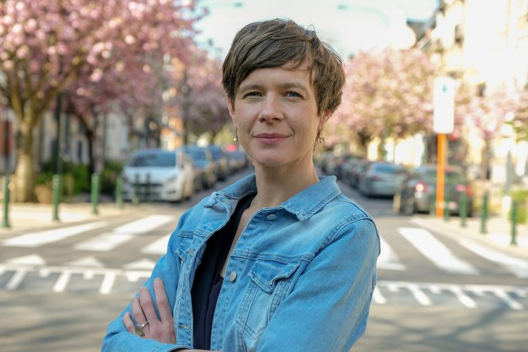 Cieltje Van Achter : Brussels lijstrekker voor N-VA