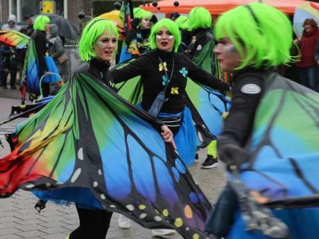 Afgelaste carnavalsoptocht Wilp-Achterhoek niet alsnog op later moment