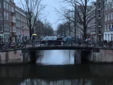 Rellende voetbalsupporters Amsterdam komen uit Breda en Oosterhout
