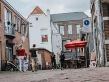 In het Akkerstraatje in Breda wordt het vanaf nu alleen maar beter