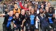 Wat een match! Club stap dichter bij Champions League na waanzinnige slotfase in Kiev: 3-3