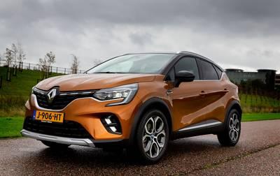 Test Renault Captur Plug-in Hybrid: zuinigheid vergt wel enkele offers