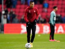 LIVE   Kan PSV met Afellay als aanvoerder tegen FC Twente neerwaartse spiraal stoppen?