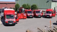 Gemeente koopt voor 152.000 euro aan nieuwe bestelwagens