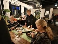 Bij vlagen koken met een grote 'K' bij Irma's in Diepenheim
