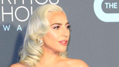 Lady Gaga is het nieuwe gezicht van Valentino Beauty