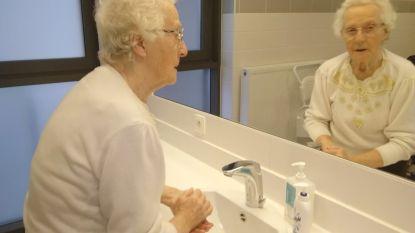 """Wzc Oleyck: """"Aan mensen die ziek zijn, is gevraagd om voorlopig niet op bezoek te komen in het woonzorgcentrum"""""""