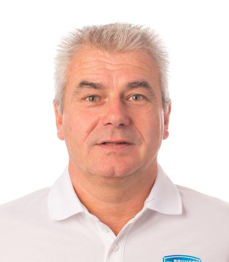 Peter Verstappen verlengt bij Bruheze