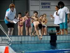 Zwemmen in Vrijburgbad veel duurder, zwemverenigingen balen
