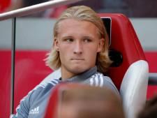 Nice verlost Ajax en Dolberg van elkaar voor 20,5 miljoen