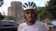 Vlaming wint heroïsche fietsrace van Londen naar Istanboel