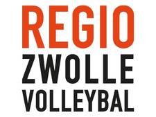 Regio Zwolle Volleybal raakt voorzitter kwijt