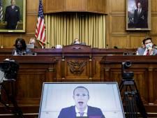 Techbazen van Google, Amazon, Apple en Facebook onder vuur: 'Wij zijn niet zo groot'