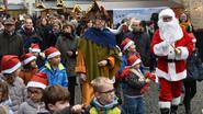Feesteditie kerstmarkt duurt drie dagen
