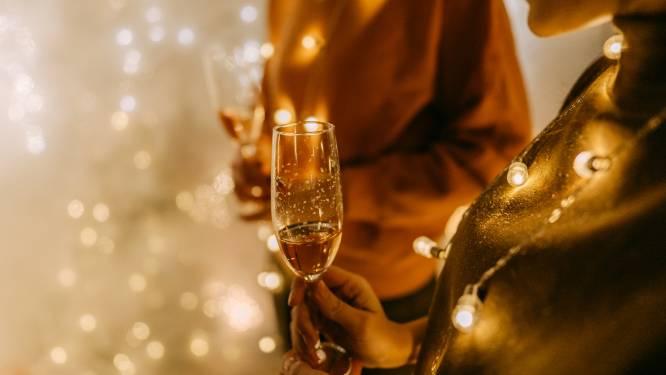 Oudjaar vieren met alcohol? Dankzij deze tips heb je geen kater morgen