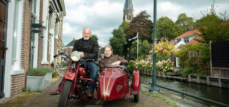 Tv-programma Het Dorp bezoekt Zeeland: 'In een dorp is het juist vreemd als je niemand groet'