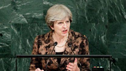 May eist in VN-toespraak een daadkrachtiger optreden tegen terrorisme