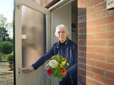 Riet uit Ouwerkerk is mantelzorger: 'De huisarts zei: je bent meer verpleegster dan echtgenote'