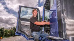"""Aannemer springt op snelweg in vrachtwagen met bewusteloze trucker: """"Het was net als in een film, maar ik deed wat ik moest doen"""""""