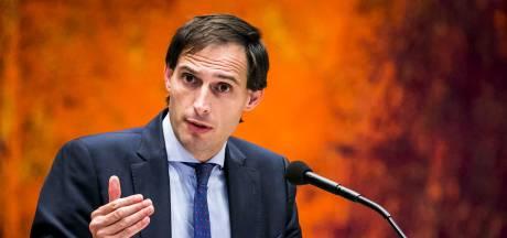 Minister: bijdrage aan Brussel mogelijk miljarden hoger