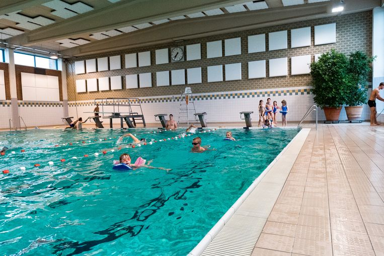 Extra regels nadat kindje vergeten werd sint truiden for Zwembad spel