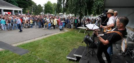 Nog meer recreëren in het  Oderkerkpark in Etten-Leur