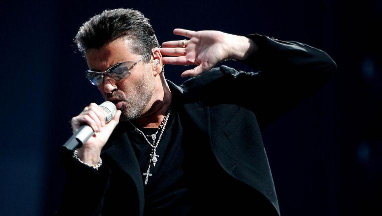 Het tribute concert was binnen 30 seconden uitverkocht Beeld anp