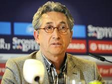 André Wetzel is de nieuwe trainer van AFC