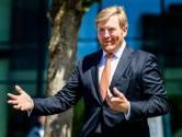 Koning Willem-Alexander 'verrast' over overstap burgemeester Van Zanen