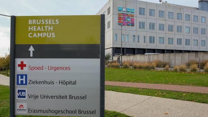30 coronapatiënten in UZ Brussel. Drie krijgen invasieve beademing