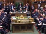 Motie van wantrouwen in de maak, Theresa May wacht brieven parlementariërs af
