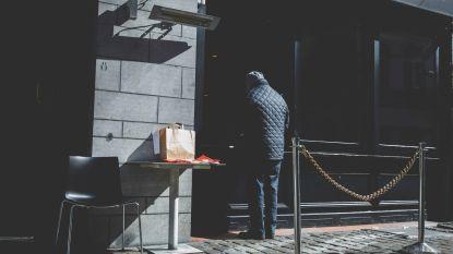 Proces-verbaal voor Godot, omdat er 'drank zonder eten' werd verkocht