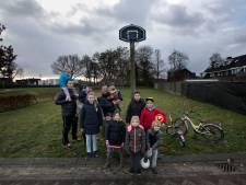 Nuenen-Eeneind krijgt mogelijk nieuw speeltuintje én definitief trapveldje