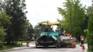 Spoedprocedure om nieuwe waterleiding te leggen na waterlekken op Holsbeeksesteenweg