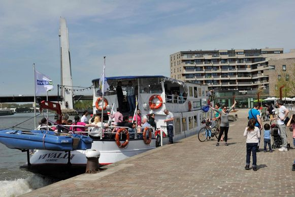 De Waterbus