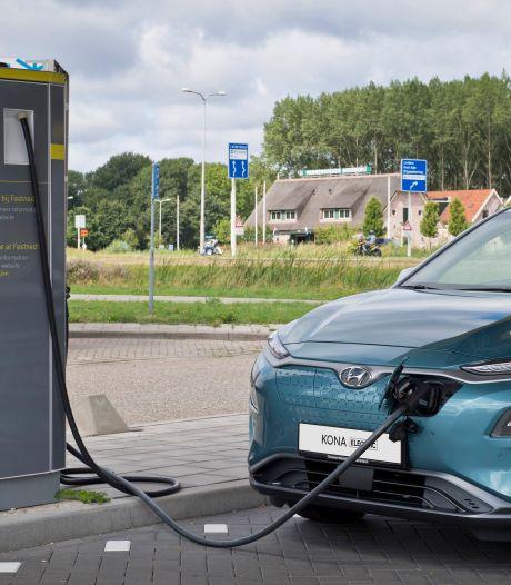 Deze elektrische auto's zijn dit jaar nog wél beschikbaar