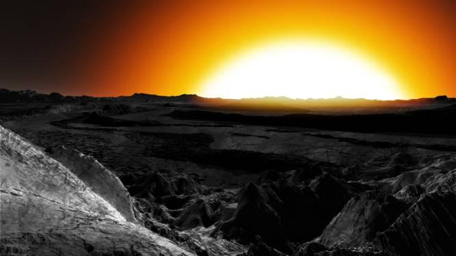 Belgische studente ontdekt eerste atmosfeer van superaarde