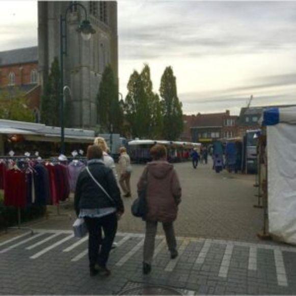 Vanaf morgen vindt in Herenthout terug de maandelijkse markt plaats