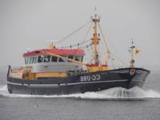 BRU33 wordt ZZ10: 'Gelukkig blijft dit schip wél op ons eiland'